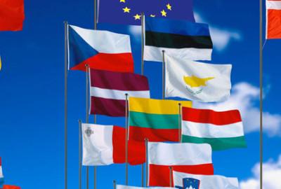 Bench mark de six bureaux européens