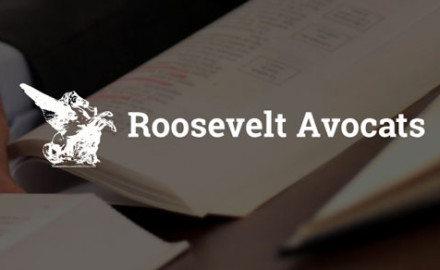 Roosevelt-Avocats