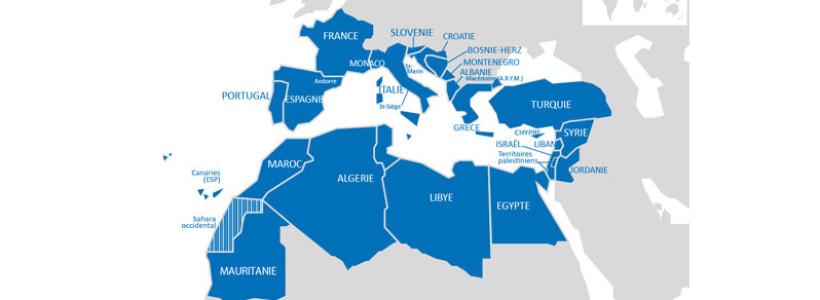Union Pour la Méditerranée