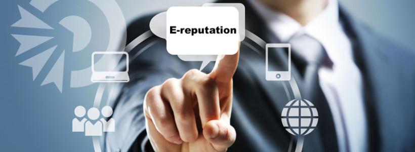 Pour ne pas avoir mauvaise e-réputation