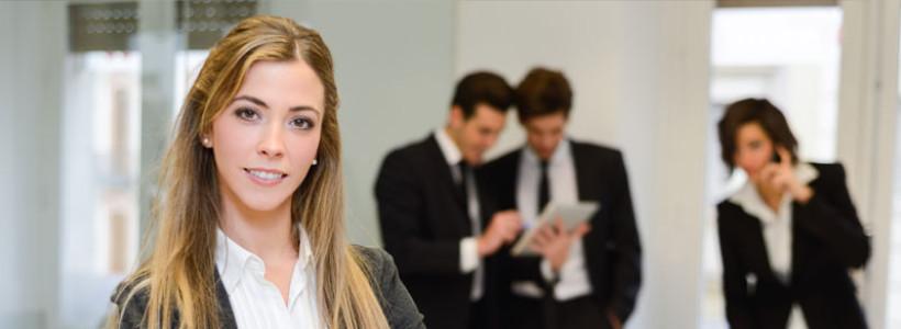 Les femmes sont-elles des meilleurs leaders ?