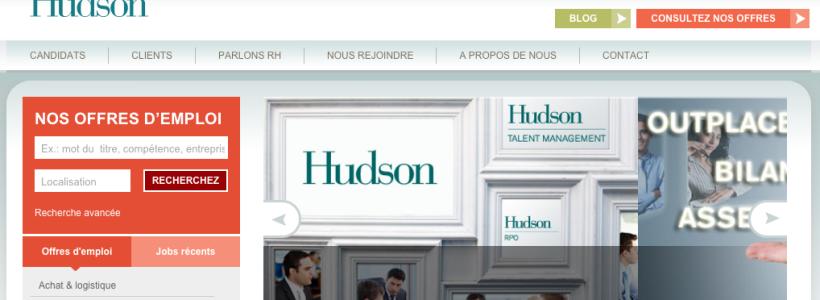 hudson rh