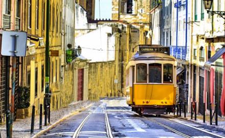 Le tourisme, remède anti-crise du Portugal