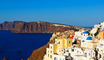 Visiter les îles grecques : Mykonos, Santorin, Paros