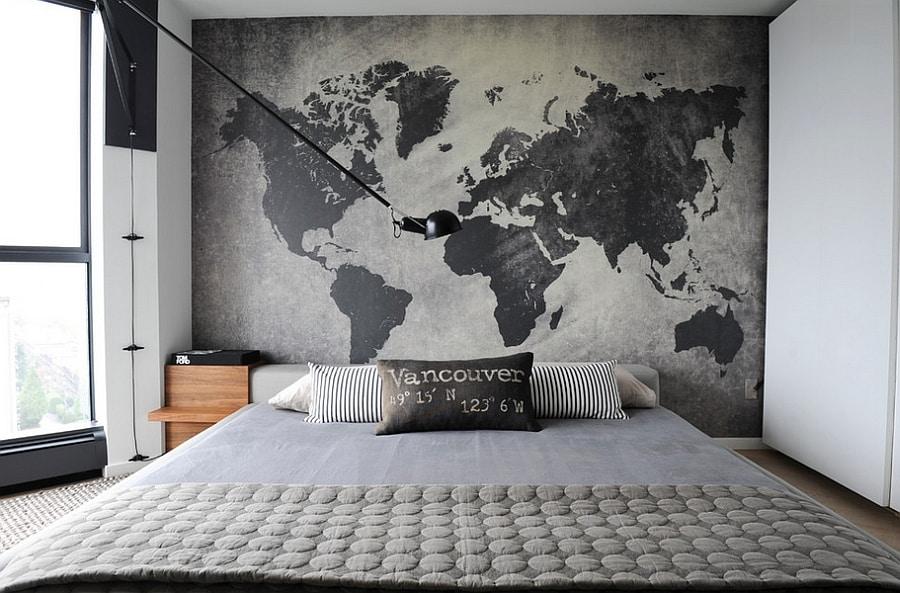 Pourquoi Choisir Le Style Industriel Pour La Chambre