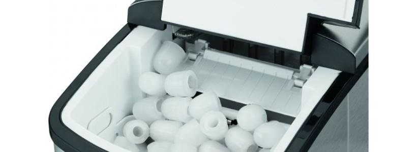 Quelques points essentiels avant l'achat d'une machine à glaçon