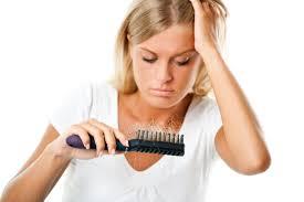 causes chute de cheveux