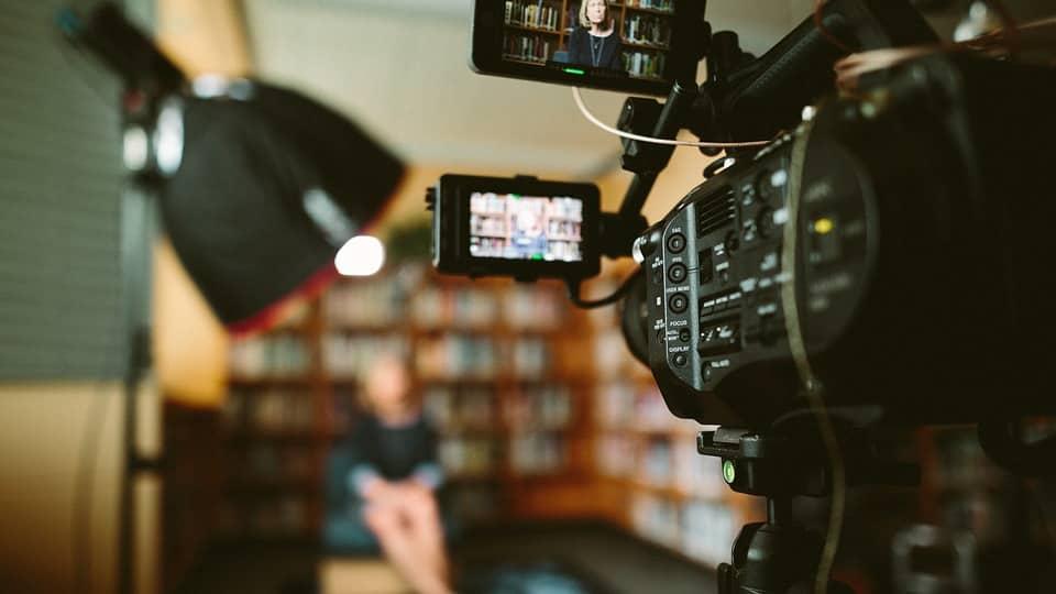 video clip entreprise
