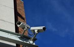 caméra espion chez soi