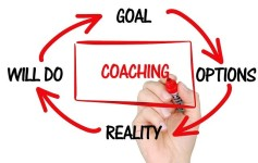 manager coach