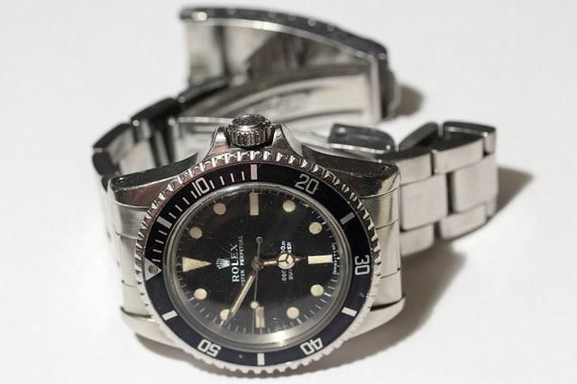 montres suisses