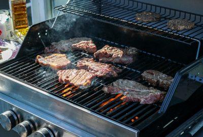 Le barbecue à gaz, comment le choisir