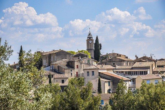 gite Occitanie